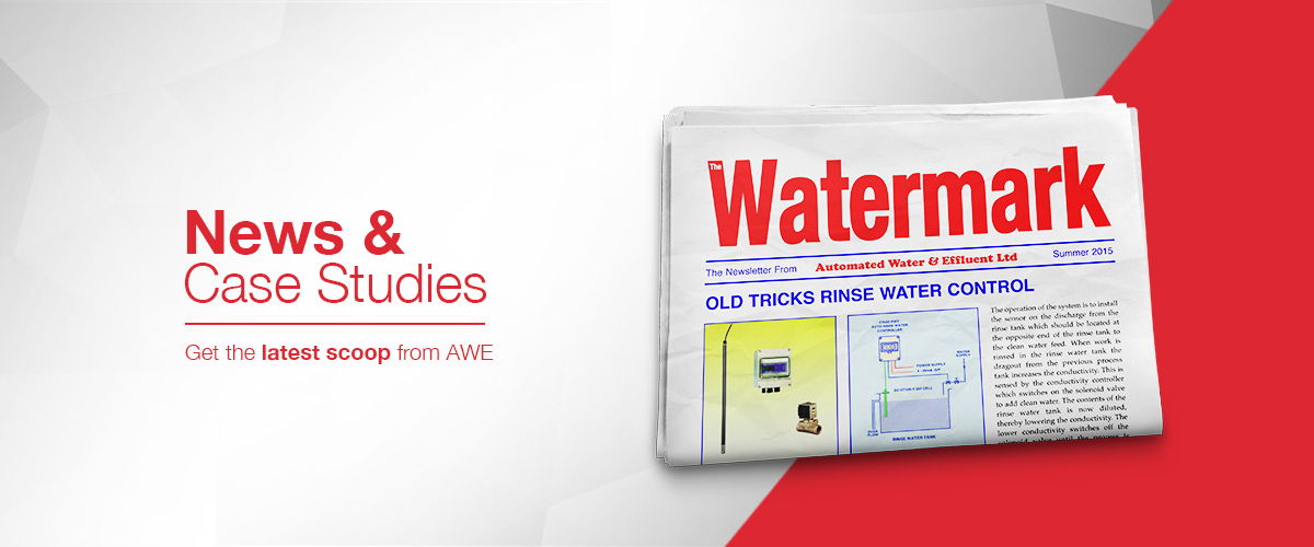 News, Technical Guides and Case Studies from AWE ltd