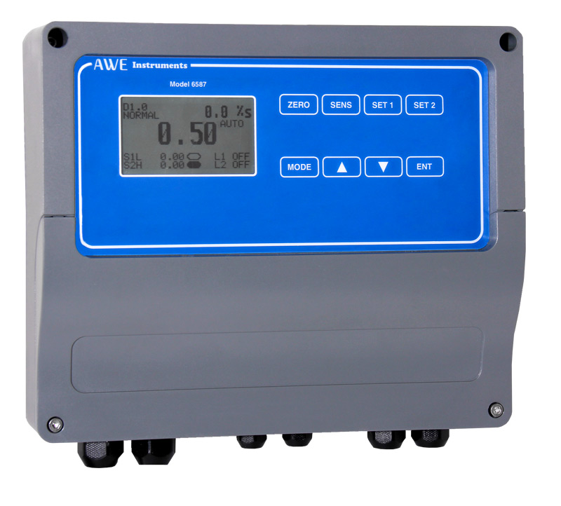 CL6587 Chlorine Controller