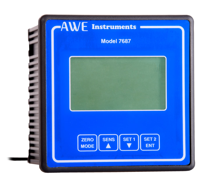 CL7687 Chlorine Controller