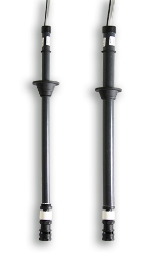 Suction Lance Assembly for use with a 200 Litre chemical Container