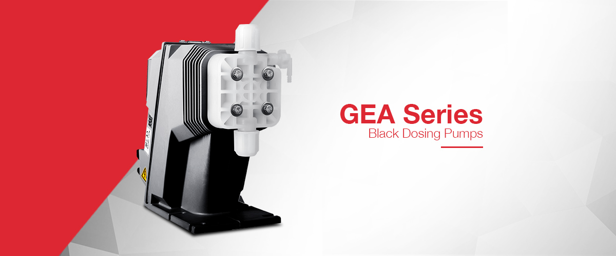 GEA Dosing Pump Series