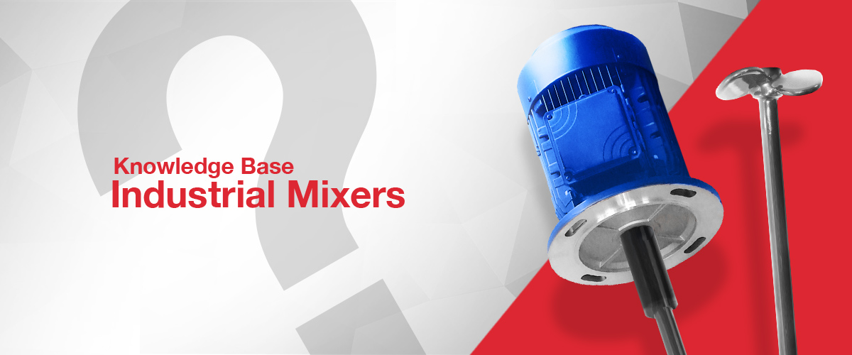 Mixer knowledge base
