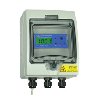 Simple redox controller R3647W