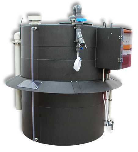 Small Effluent Treatment Systems