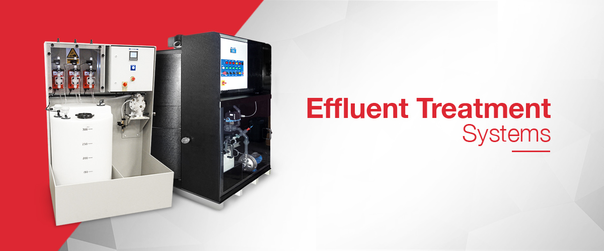 Small effluent treatment systems from Automated Water & Effluent Ltd