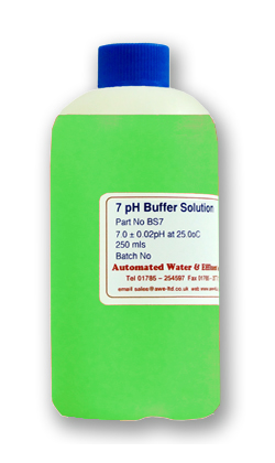 7 ph buffer solution