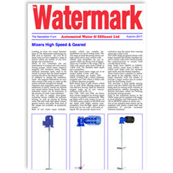 The Watermark Autumn 2017