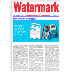 The Watermark Spring 2017