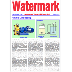 The Watermark Spring 2018