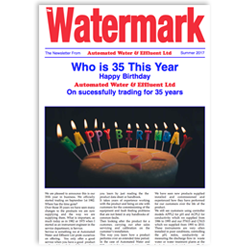 The Watermark Summer 2017