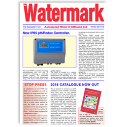 The Watermark Winter 2017