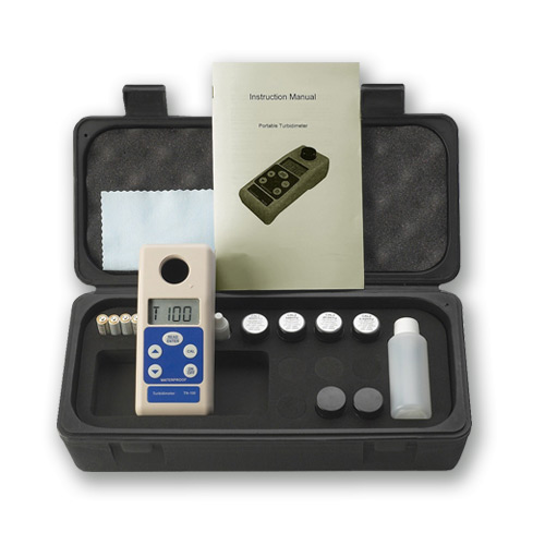 Portable Turbidity Meter TN100-IR