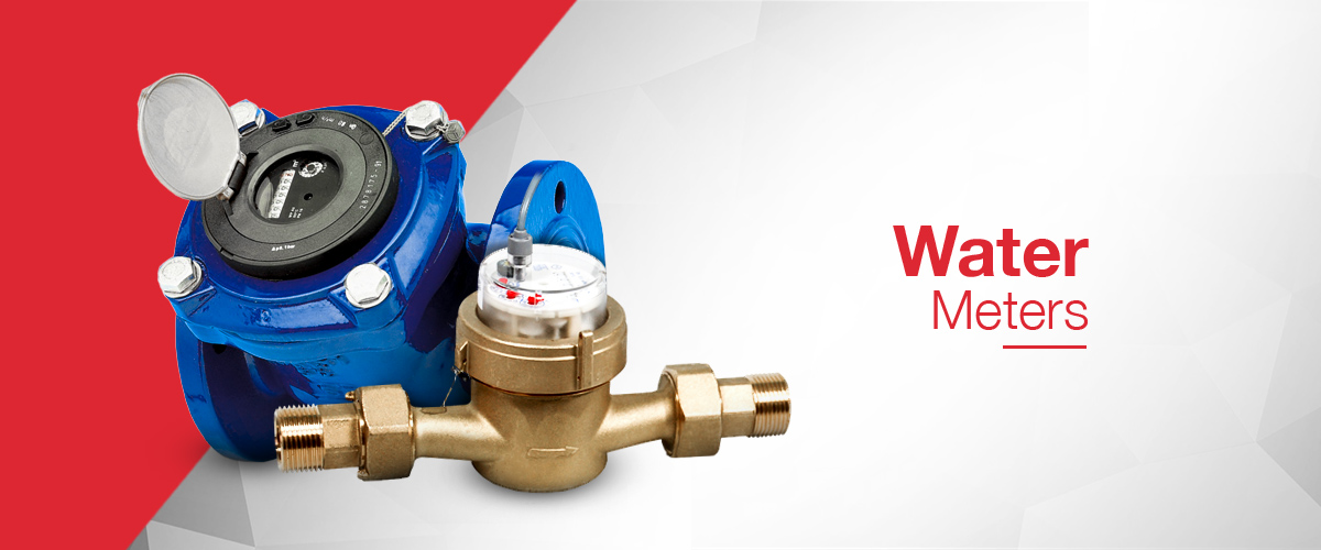 Water Meter range from AWE including Cold Water Meters, Hot Water Meters and Flanged Water meters